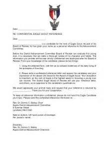 eagle scout recommendation letter template search results for eagle scout letters of recommendation