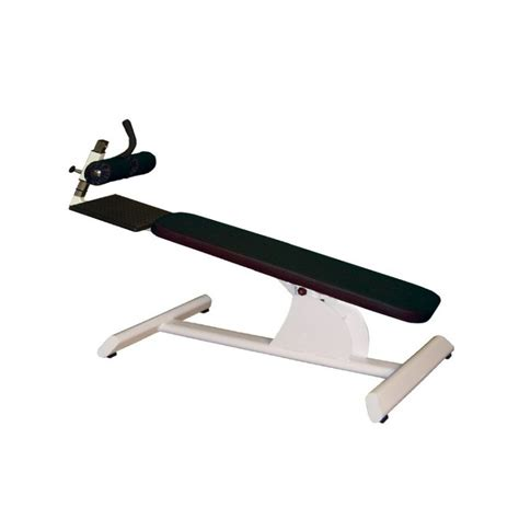 Banc Abdominaux Exercices by Banc Musculation Abdominaux Sporenco