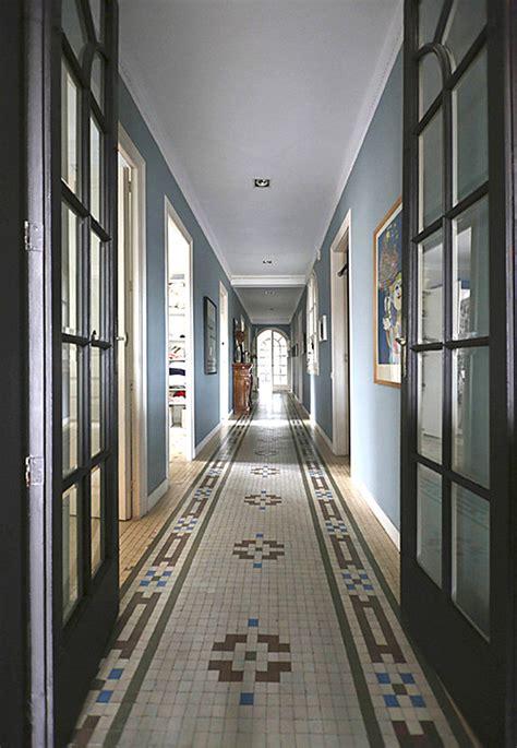 tile pattern long narrow room interior architecture designs tile floor in an elegant
