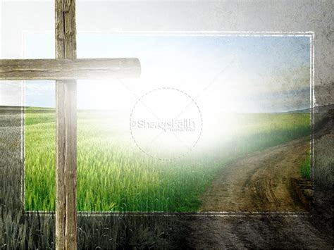 take point on take up your cross powerpoint template powerpoint sermons