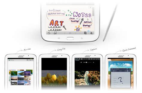 Harga Samsung Note 8 Gt 5100 samsung galaxy note 8 0 harga dan spesifikasi indonesia