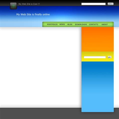 css layout problems some css problems to vertically extend the content of a