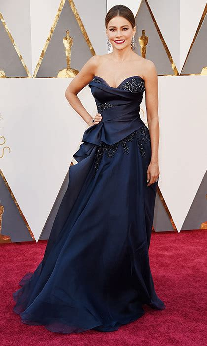 Iconic Gowns Set Stylish Tone For Oscars by Oscars 2016 The 6 Trends On The Carpet