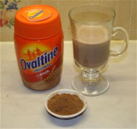 Ovaltine Swiss Formula With Chocolate Thailand ovaltine chocolate drink company background