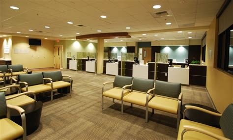Comfort Rooms In Mental Health by Hillcrest Mental Health Facility Hy Architects
