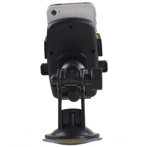 Dijual Lazy Tripod Car Mount Holder For Smartphone Wf 361 Black lazy tripod car mount holder for smartphone wf 361 black jakartanotebook