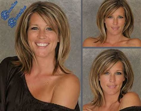 laura wright current hairstyle 2014 1000 images about dani k salon on pinterest blondes