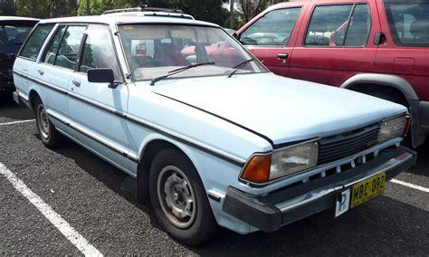datsun bluebird wagon file 1982 datsun bluebird p910 gx station wagon 2009 10