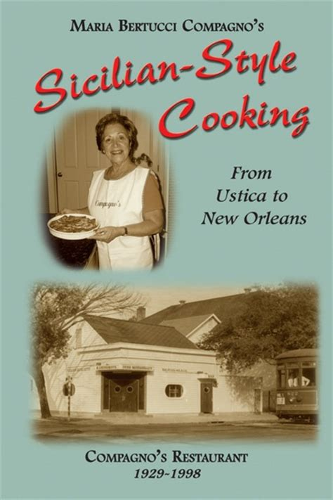 oli s sicilian cookbook books compagno recently realized a by