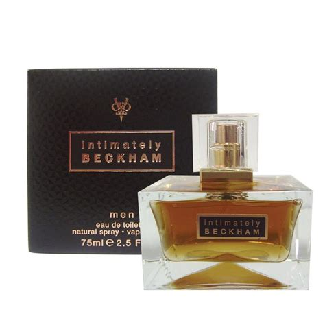 Ichikawa Eau De Toilette Parfum Minyak Wangi david beckham intimately for eau de toilette 75ml spray my chemist