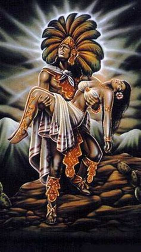 guerreros aztecas y danzantes on pinterest aztec warrior