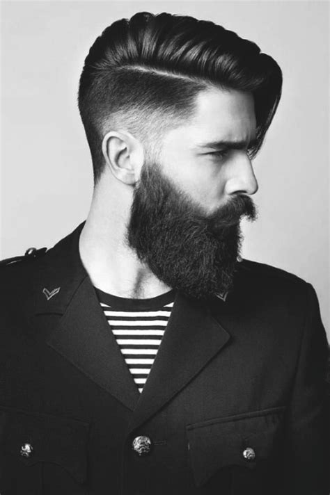 Dapper Hairstyles For Men | top 70 best long hairstyles for men princely long dos