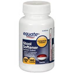 epinions read expert reviews on equate stool softener