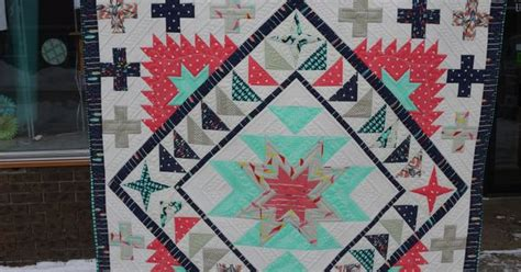 hole pattern in french jackson hole quilt pattern by emily herrick i don t like