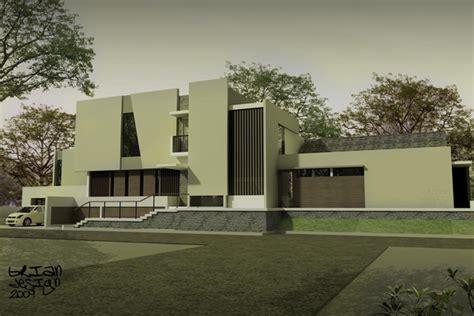 area design desain rumah minimalis modern  renovasi