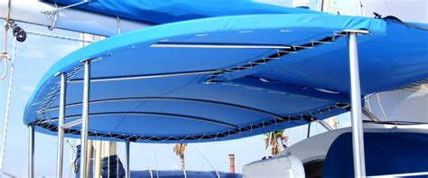 Awning Boat by Southern Sails And Covers Poole Dorset