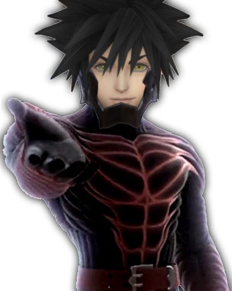 kingdom hearts vanitas vanitas unmasked cgi by uchigee on deviantart