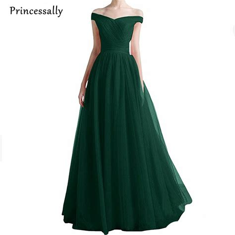 Green Bridesmaid Dress by Find More Bridesmaid Dresses Information About Robe De
