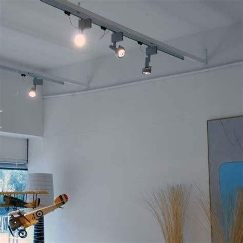 binari per illuminazione illuminazione binario elettrificato boutique della luce