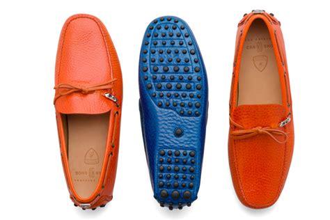 lambo slippers prada made a special driving moccasin for lamborghini s