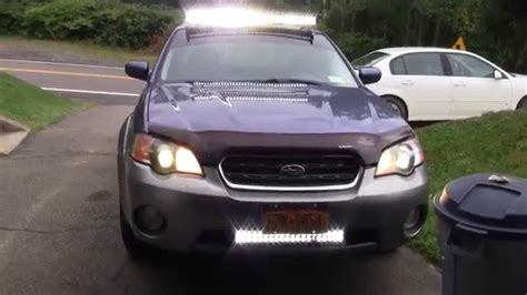 led light bar reviews cheap ebay led light bar 1 year review
