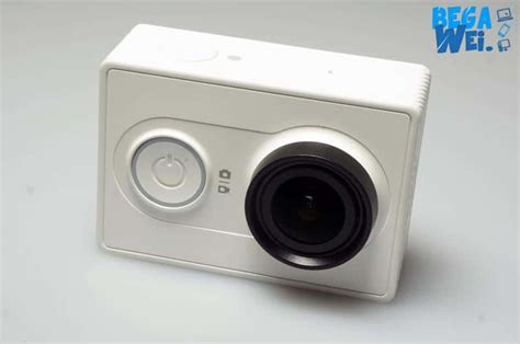 Gopro Murah xiaomi luncurkan kamera murah rasa gopro hero begawei