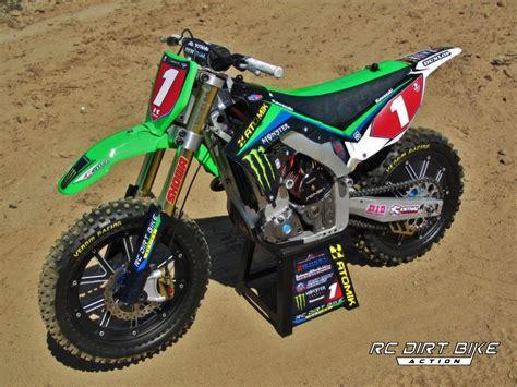 rc motocross bike 2013 replica ryan villopoto 1 4 rc dirt bike r c tech forums