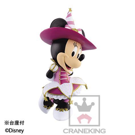 Wcf Disney Special Memories toyzmag 187 les nouveaut 233 s d 233 cembre de banpresto one