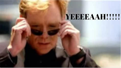 Horatio Caine Meme - smartphone hacks a pocket csi lab technivorz