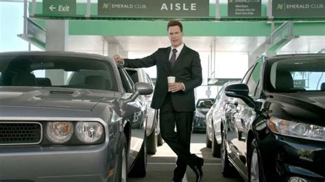 patrick warburton commercial national car rental tv commercial control enthusiast