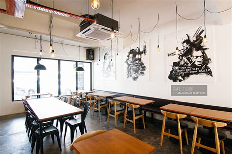 section 17 cafe tujoh cafe section 17 petaling jaya malaysian flavours