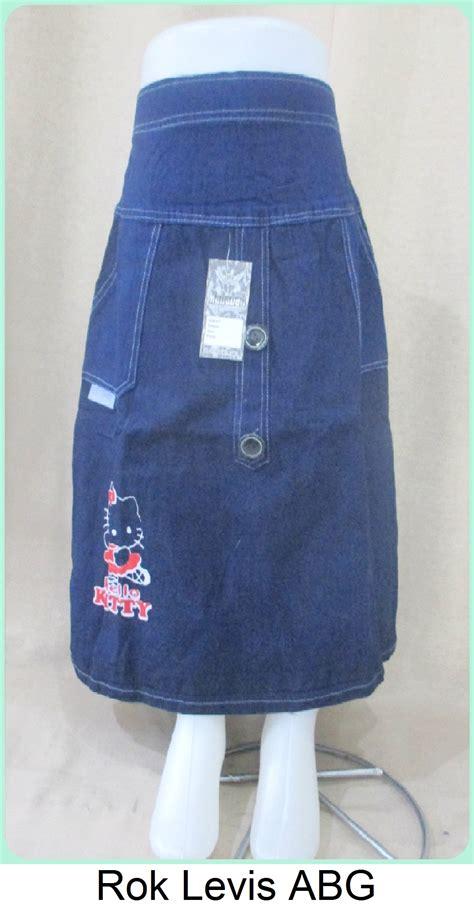 Murah Rok Panjang Soft Denim sentra grosir rok levis dewasa 28 images rok levis fashion rm283 grosir baju muslim murah