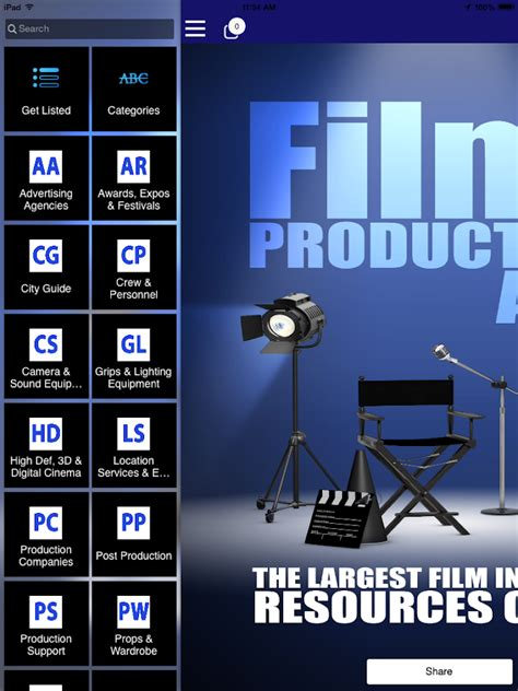 film it app film production app android apps on google play