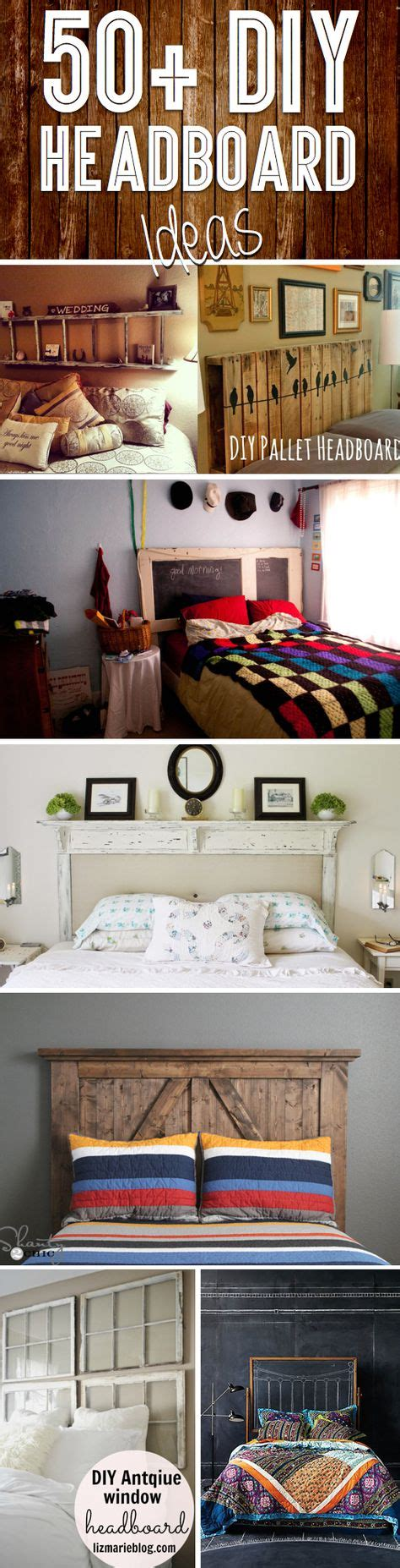 ideas to spice up the bedroom for him 1000 headboard ideas on pinterest headboards cool