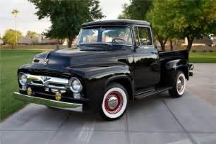1956 Ford F100 1956 Ford F 100 Custom F150online