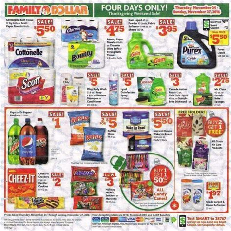 Home Decor Stores In Dallas by Family Dollar Black Friday Ad My Dallas Mommy