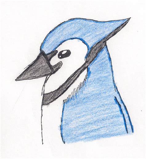 blue sketch by trixie220 on deviantart