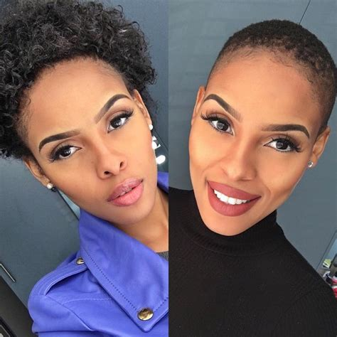cheap haircuts miami 1000 ideas about big chop hairstyles on pinterest big