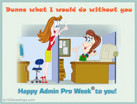 Adminstrative Professional Administrative Assistant Day Quotes Maxine Quotesgram