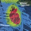heart tattoo lyrics enda kenny enda kenny singer songwriter