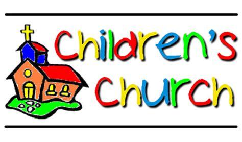Children s church