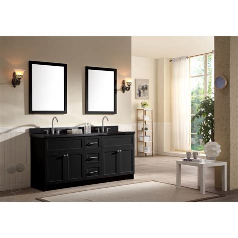 73 Inch Bathroom Countertop by Ace 73 Inch Transitional Sink Bathroom Vanity Set