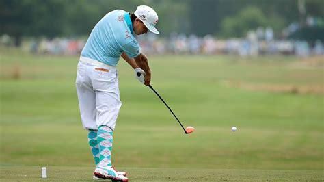 payne stewart golf swing video rickie fowler pays tribute to payne stewart by wearing