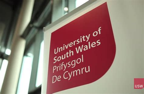 Of South Wales Mba Fees by Of South Wales Uk Ranking Reviews Courses