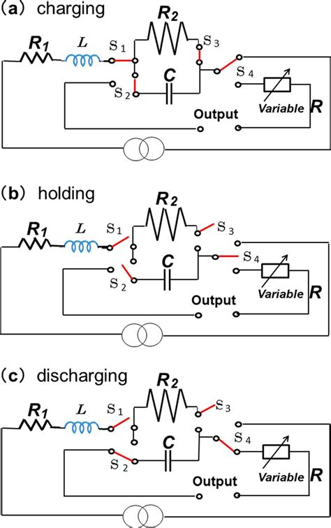 capacitors network physics problem can capacitors in electrical circuits provide large scale energy storage