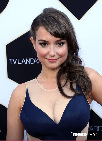 hot pictures of the att girl the hot at t girl milana vayntrub s huge cleavage drunk tiki