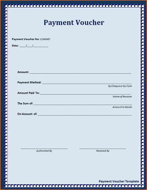click on the download button to get this payment voucher