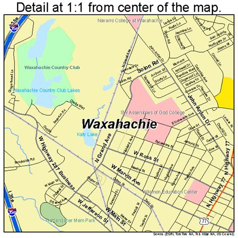 map of waxahachie texas waxahachie tx pictures posters news and on your pursuit hobbies interests and worries