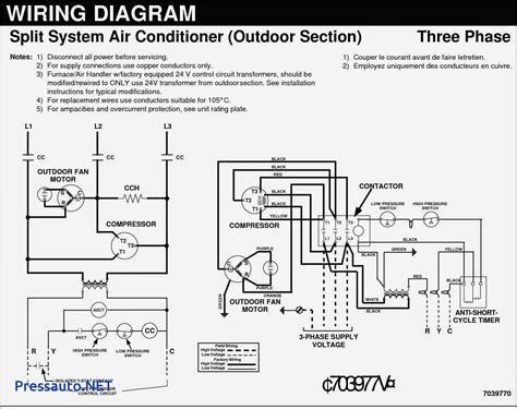 3 phase electrical wiring diagram three phase wiring