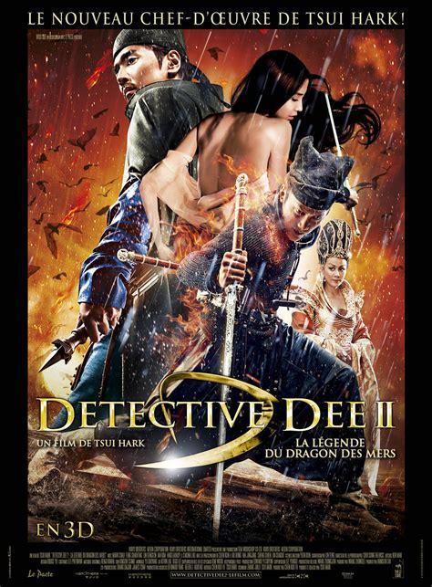 film cina detektif dee d 233 tective dee ii la l 233 gende du dragon des mers film